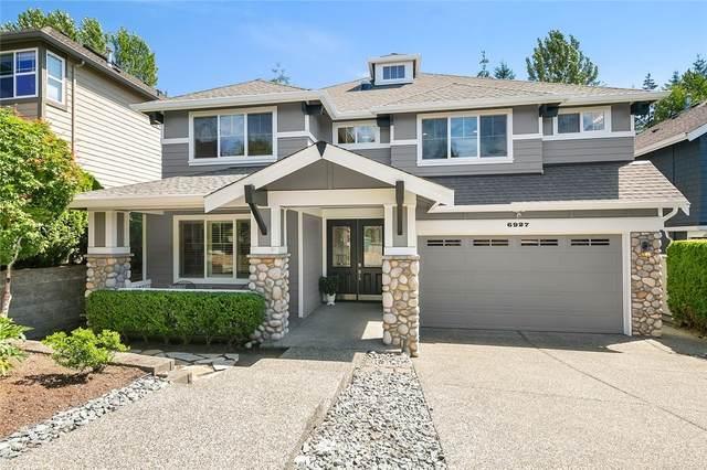 6927 Oakmont Avenue SE, Snoqualmie, WA 98065 (#1813020) :: Lucas Pinto Real Estate Group