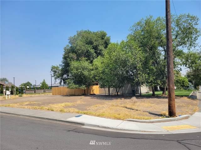 402 E Walnut Drive, Moses Lake, WA 98837 (#1813026) :: Lucas Pinto Real Estate Group