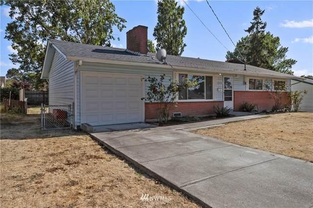 1689 NE 1st Ave, Oak Harbor, WA 98277 (#1813031) :: Front Street Realty