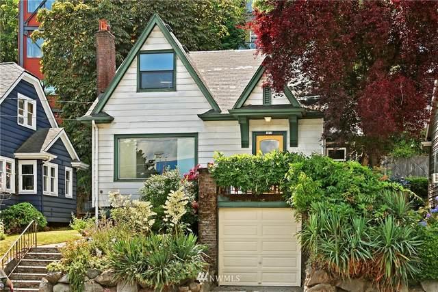 1915 Dexter Avenue N, Seattle, WA 98109 (#1813039) :: Northern Key Team
