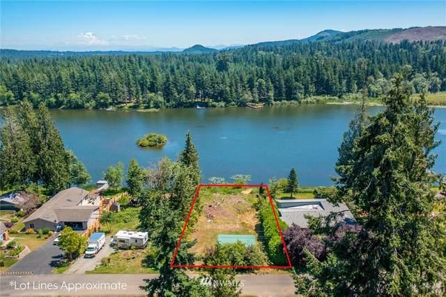 14730 Cedarwood Drive SE, Tenino, WA 98589 (#1813047) :: Better Homes and Gardens Real Estate McKenzie Group