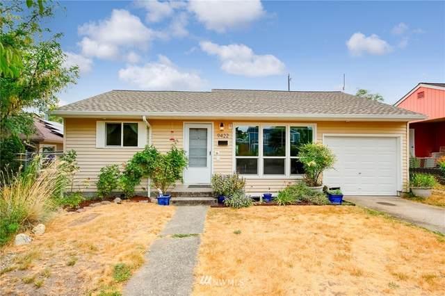 9422 34th Avenue SW, Seattle, WA 98126 (#1813051) :: Alchemy Real Estate