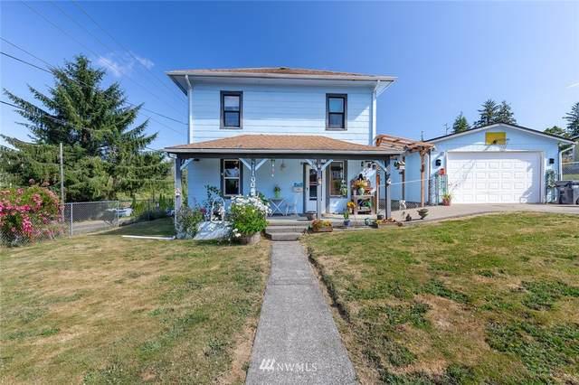 1100 Forsythe Street, Aberdeen, WA 98520 (#1813070) :: Better Properties Real Estate