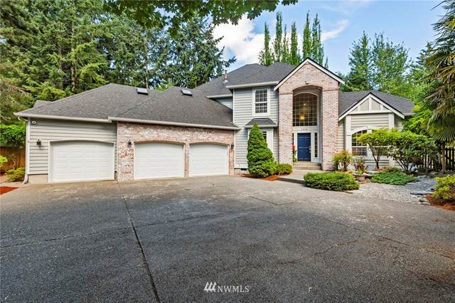 7509 41st Street Ct NW, Gig Harbor, WA 98335 (MLS #1813087) :: Community Real Estate Group