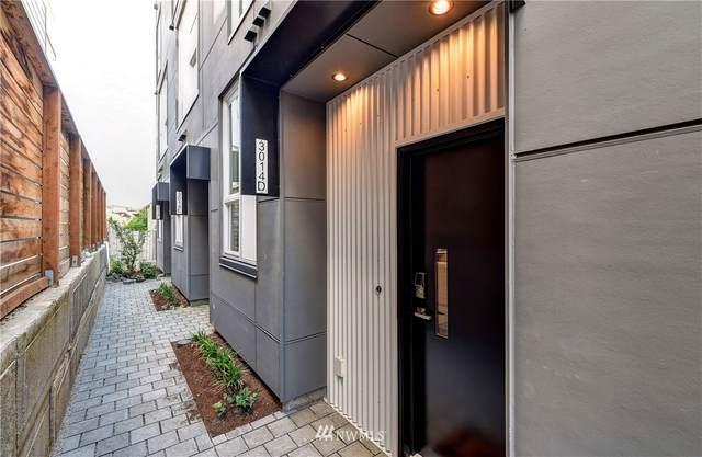 3014 SW Charlestown Street E, Seattle, WA 98126 (#1813095) :: Lucas Pinto Real Estate Group