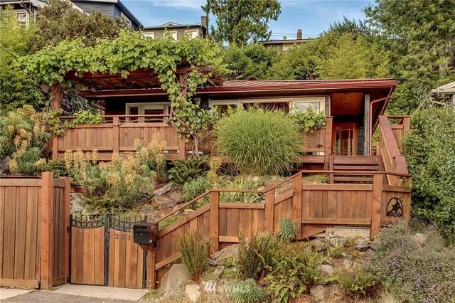 2534 12th Avenue W, Seattle, WA 98119 (#1813115) :: Urban Seattle Broker