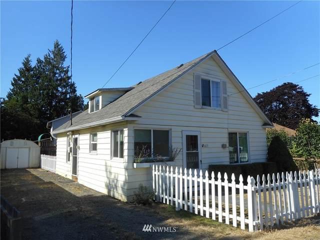1611 Florida Drive, Everett, WA 98203 (#1813116) :: Better Properties Real Estate