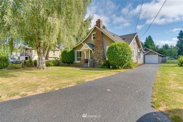 3028 Oak Street, Longview, WA 98632 (#1813139) :: Lucas Pinto Real Estate Group