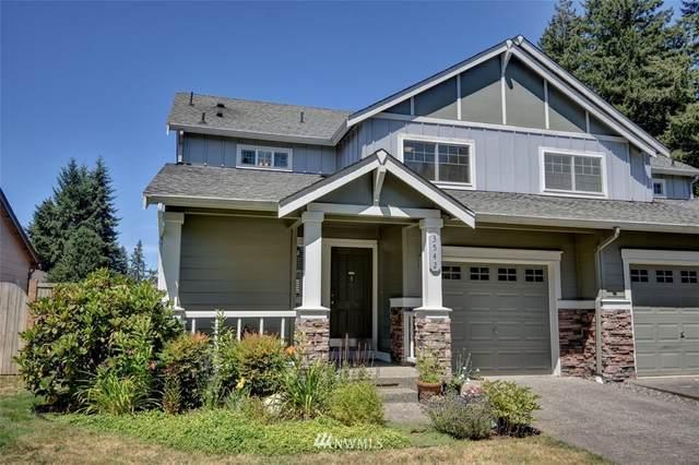 3542 Surrey Drive NE, Olympia, WA 98506 (#1813144) :: Better Properties Lacey