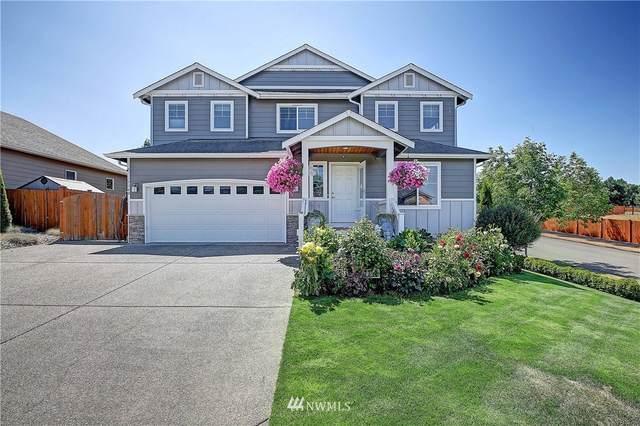 7340 288th Street NW, Stanwood, WA 98292 (#1813153) :: Ben Kinney Real Estate Team
