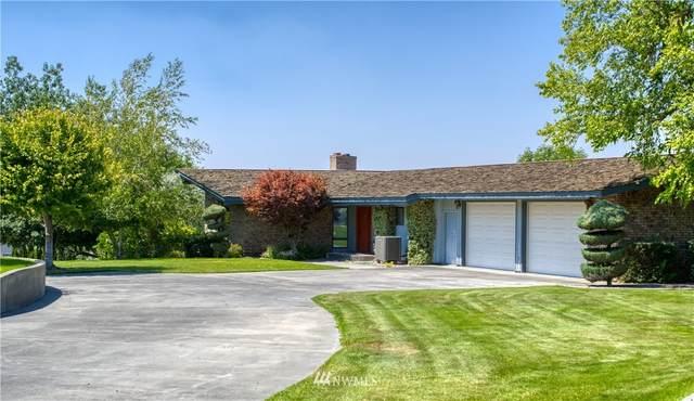 148 Pelican Drive SE, Moses Lake, WA 98837 (#1813165) :: The Kendra Todd Group at Keller Williams