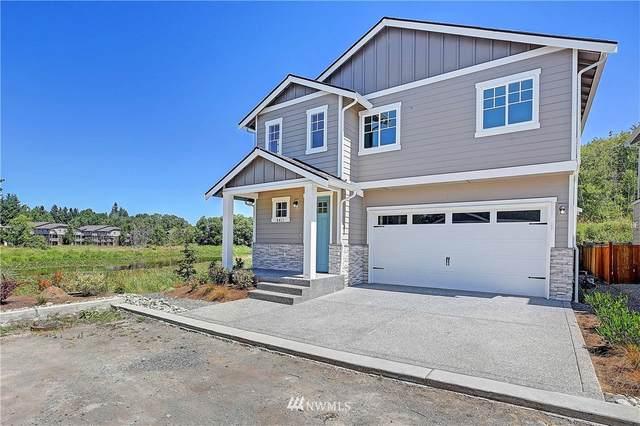 8411 207th #6, Arlington, WA 98223 (#1813168) :: Alchemy Real Estate