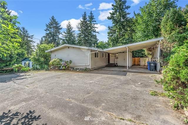 2513 NE 145th Street, Seattle, WA 98155 (#1813172) :: Mike & Sandi Nelson Real Estate