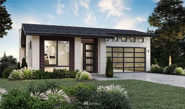 5885 110th Avenue SE, Bellevue, WA 98006 (#1813179) :: Better Properties Real Estate