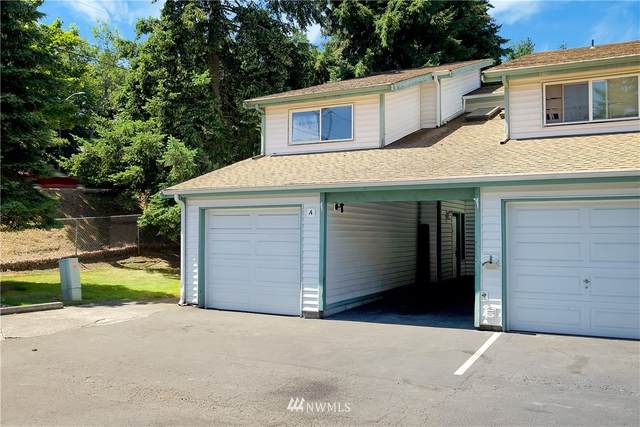 1833 SW 318th Place 20A, Federal Way, WA 98023 (#1813184) :: Pacific Partners @ Greene Realty
