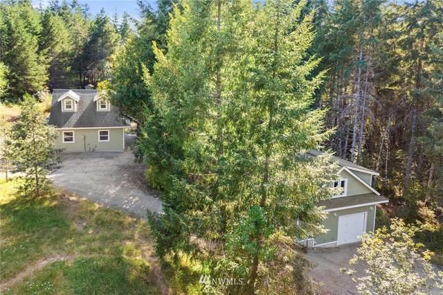 187 E Capital Peak Drive, Shelton, WA 98584 (#1813190) :: Alchemy Real Estate