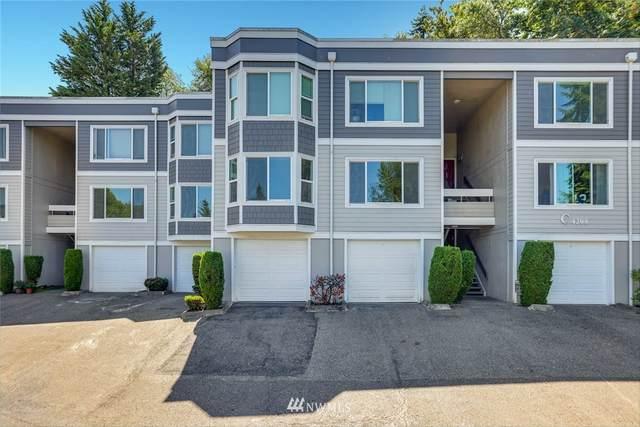 4208 Factoria Boulevard SE C9, Bellevue, WA 98006 (#1813192) :: The Snow Group