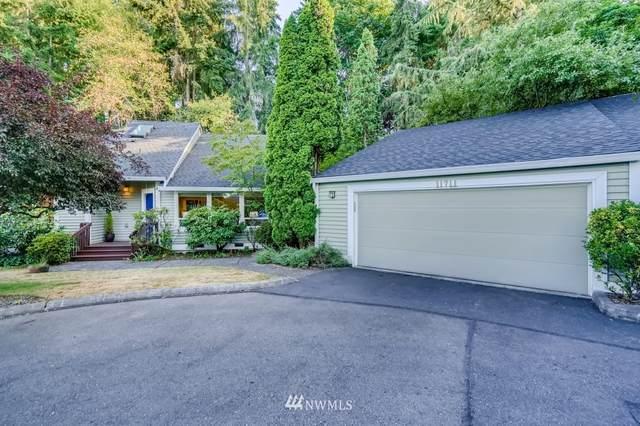 11711 NE 105th Lane, Kirkland, WA 98033 (#1813202) :: Keller Williams Realty