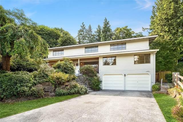 12325 24th Avenue NE, Seattle, WA 98125 (#1813209) :: Better Properties Real Estate