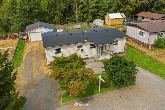 13802 215th Avenue E, Bonney Lake, WA 98391 (#1813212) :: Ben Kinney Real Estate Team
