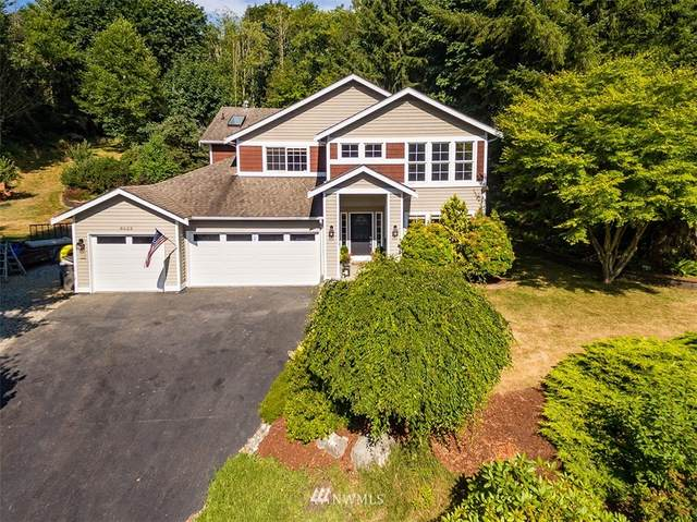 8623 189th Avenue SE, Snohomish, WA 98290 (#1813230) :: Priority One Realty Inc.