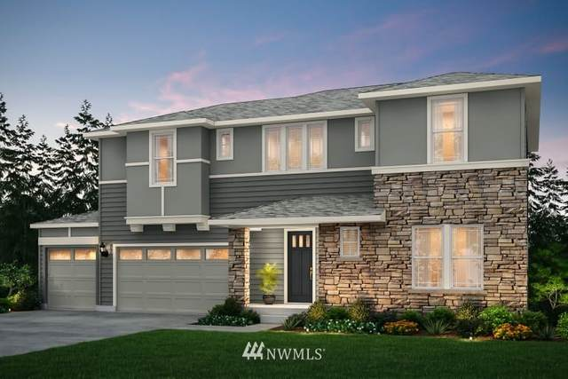 12408 138th Avenue NE 12-5, Lake Stevens, WA 98258 (#1813239) :: Pacific Partners @ Greene Realty