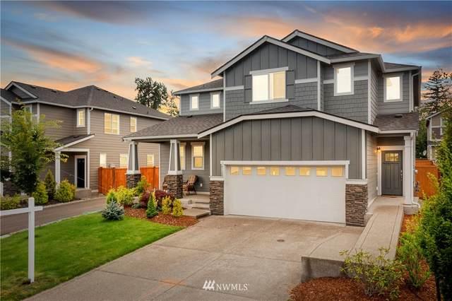 16120 81st Avenue E, Puyallup, WA 98375 (#1813245) :: Better Properties Lacey