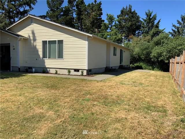281 Ensign Avenue NW, Ocean Shores, WA 98569 (MLS #1813264) :: Community Real Estate Group