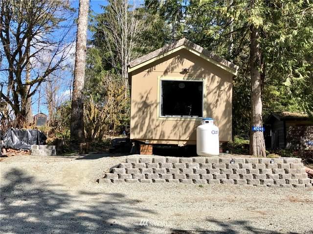45249 Nesika Trail 2D33, Concrete, WA 98237 (#1813269) :: Neighborhood Real Estate Group