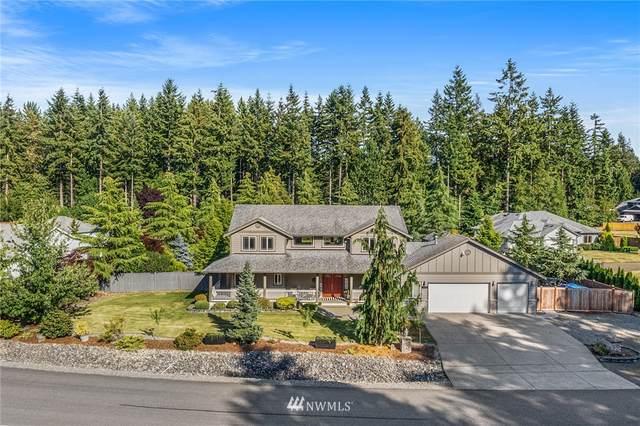 7011 111th Drive NE, Lake Stevens, WA 98258 (#1813271) :: Ben Kinney Real Estate Team