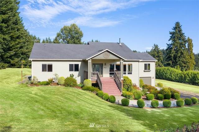 39101 NW Goose Hill Road, Woodland, WA 98674 (#1813283) :: Ben Kinney Real Estate Team