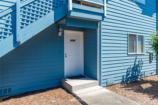 651 NE Ellis Way A101, Oak Harbor, WA 98277 (#1813286) :: Northwest Home Team Realty, LLC