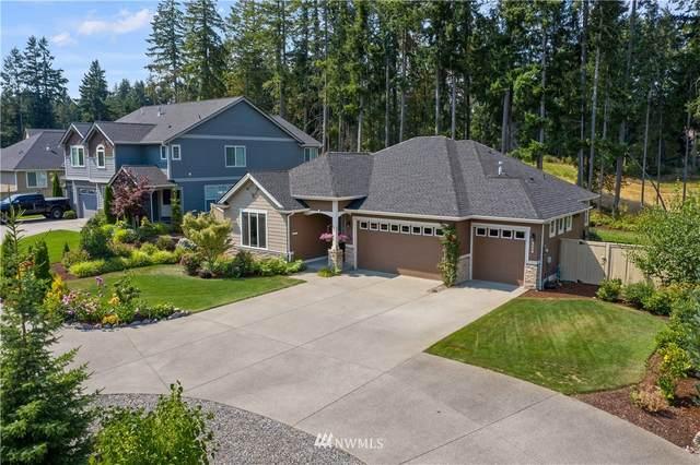 9008 Bristonwood Drive NE, Lacey, WA 98516 (#1813288) :: M4 Real Estate Group