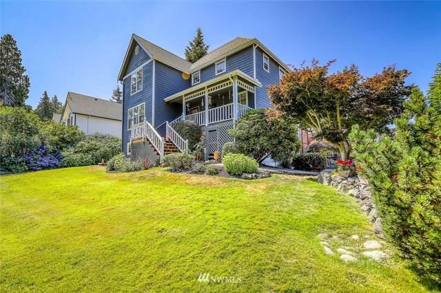 12345 NE South Villa Drive, Kingston, WA 98346 (#1813293) :: Better Properties Real Estate