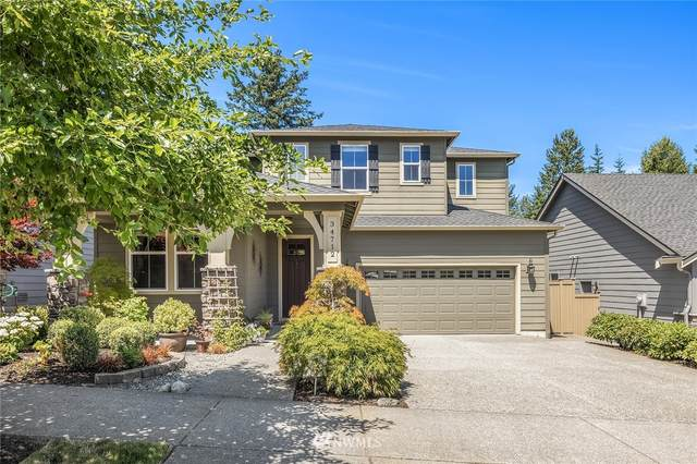34712 SE Merritt Street, Snoqualmie, WA 98065 (#1813294) :: Ben Kinney Real Estate Team