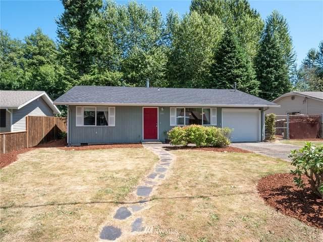 2410 West Lake Drive SE, Lacey, WA 98503 (#1813311) :: Better Properties Lacey