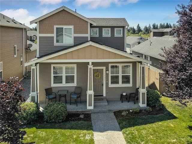 14471 100th Avenue SE, Yelm, WA 98597 (#1813316) :: Lucas Pinto Real Estate Group