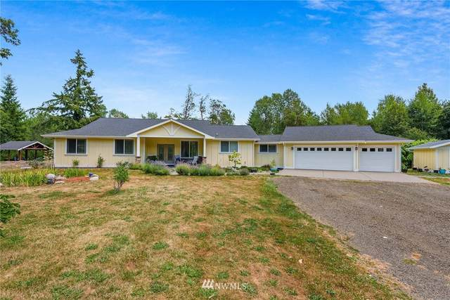 1327 196th Avenue NW, Lakebay, WA 98349 (#1813317) :: Pickett Street Properties