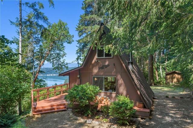 140 E Woods Place, Belfair, WA 98528 (#1813320) :: M4 Real Estate Group