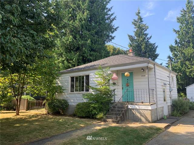 808 S Rose Street, Seattle, WA 98108 (#1813333) :: Ben Kinney Real Estate Team