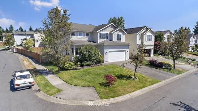 12611 117th Avenue Ct E, Puyallup, WA 98374 (#1813341) :: Keller Williams Realty