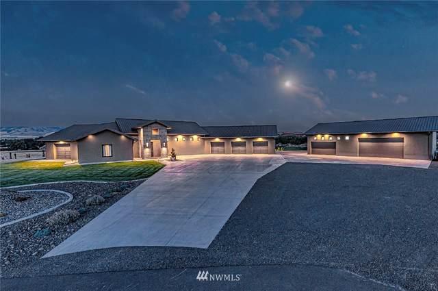63 Starview Pl, Walla Walla, WA 99362 (#1813354) :: Ben Kinney Real Estate Team