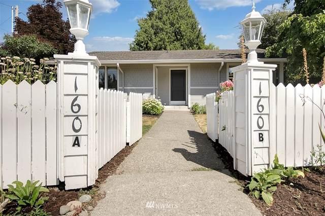 160 Rainier Boulevard S, Issaquah, WA 98027 (#1813369) :: Mike & Sandi Nelson Real Estate