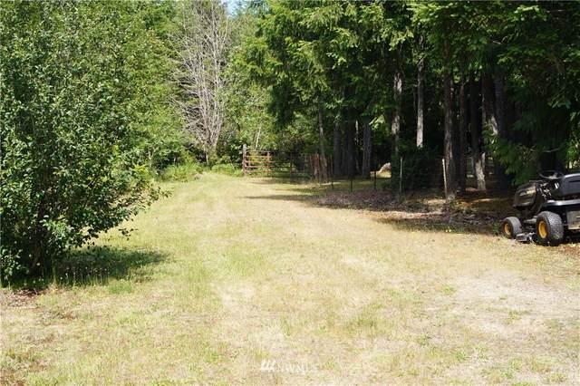 0 E Fox Run Lane, Grapeview, WA 98546 (#1813379) :: NW Homeseekers