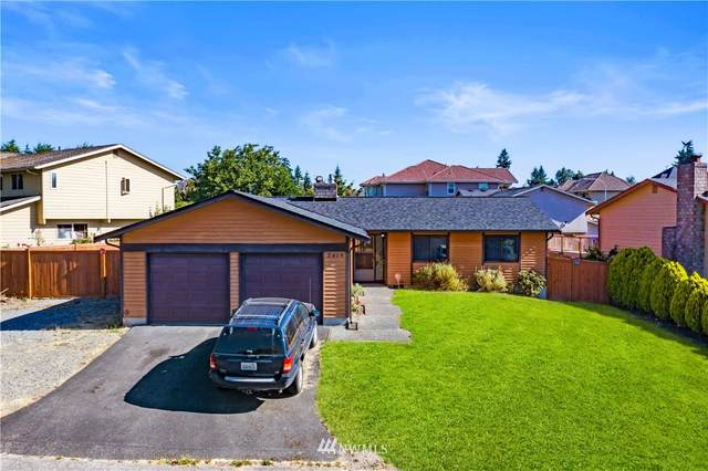 2418 SW 306th Place, Federal Way, WA 98023 (#1813387) :: Shook Home Group