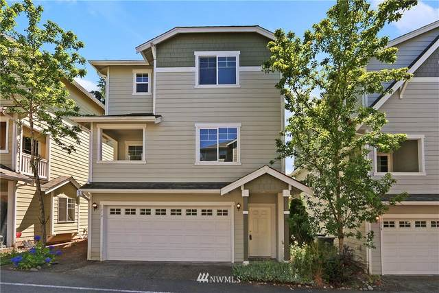 1210 118th Place SW, Everett, WA 98204 (#1813396) :: Icon Real Estate Group