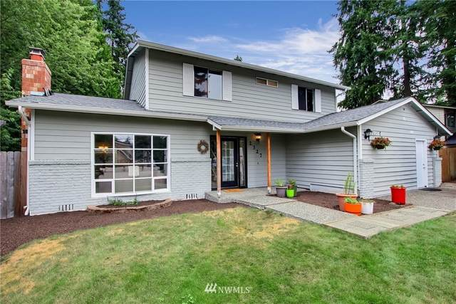 2327 168th Street SE, Bothell, WA 98012 (#1813403) :: The Snow Group