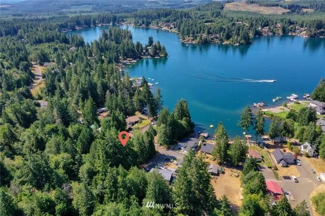 0 W Lost Lake View Drive, Shelton, WA 98584 (#1813405) :: Better Properties Real Estate