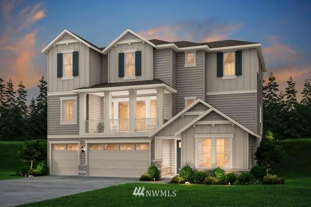 12314 138th Drive NE 35-5, Lake Stevens, WA 98258 (#1813408) :: Ben Kinney Real Estate Team