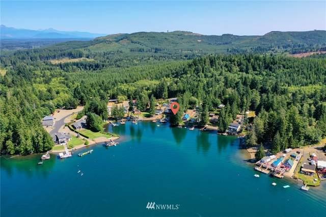 50 W Lost Lake View Drive, Shelton, WA 98584 (#1813410) :: Better Properties Real Estate